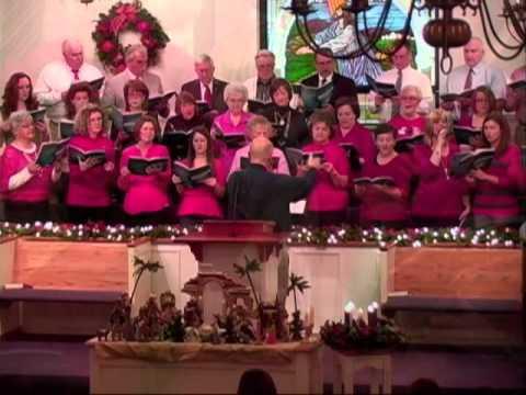 "Christmas Cantata - ""Bethlehem Morning"""