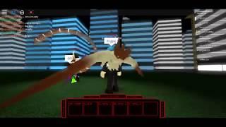 Roblox\ Owl Kakuja showcase\[SSS OWL] Ro-Ghoul [Alpha]