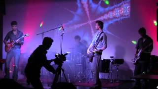 Wormwood - Unknown and One Divided live 21/9/2012