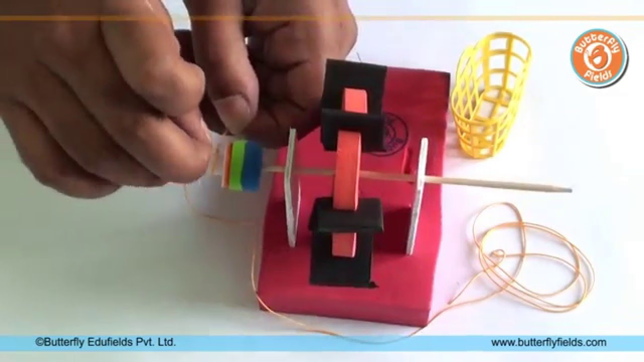Cool science experiments worth showing to kids