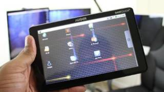 GenTouch 2_ Android Tablet Review