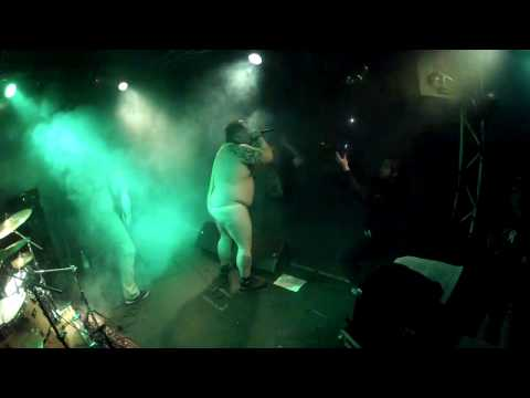 Spasm - Paedophilic Kindergarden Party - Live at Grindweh Vo