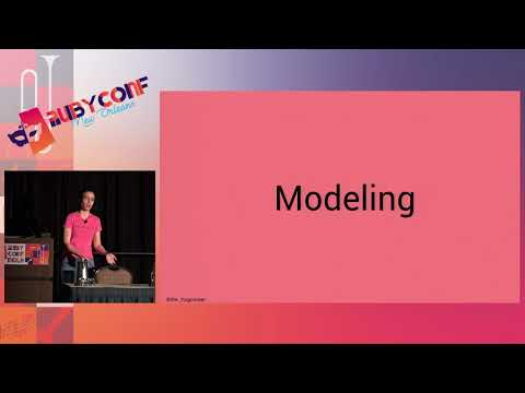 RubyConf 2017: 4 Programming Paradigms in 45 Minutes by Aja Hammerly