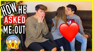 """In this weeks video I explain how I got asked out and about the kiss in my newest music video """"fix your heart"""" :) i hope you enjoyed the video and give it a big ..."""