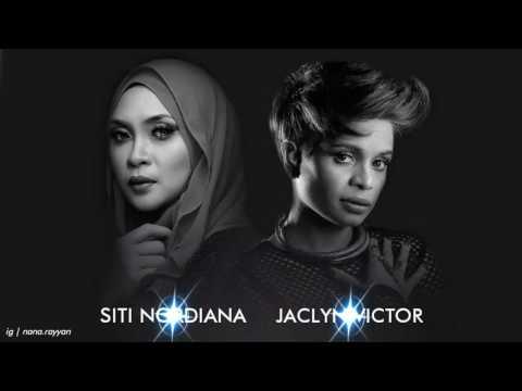 Nisan Cinta (Lirik) - Siti Nordiana & Jaclyn Victor (OST Dendam Aurora)