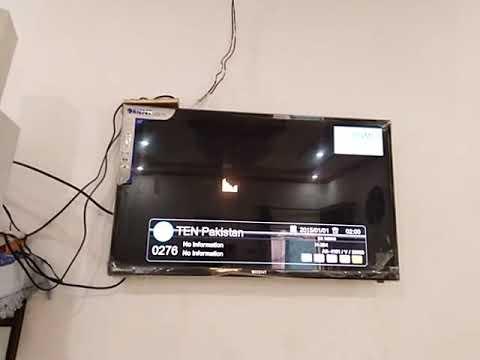 شرح التعديل على المعالج gx6605 | FunnyCat TV