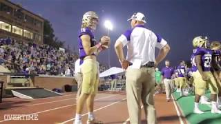 Trevor Lawrence Is The MAN! Clemson Commit Throws 4 TDs In ONE Half!