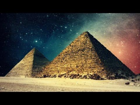 Top Secrets of Egyptian Pyramids - Full Documentary