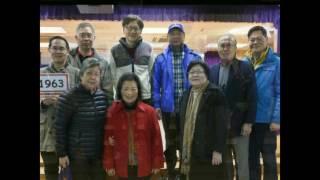 福榮街官立小學15-16年度 - 校友會會員大會暨週年聚餐