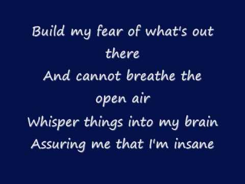 welcome home (sanitarium) lyrics
