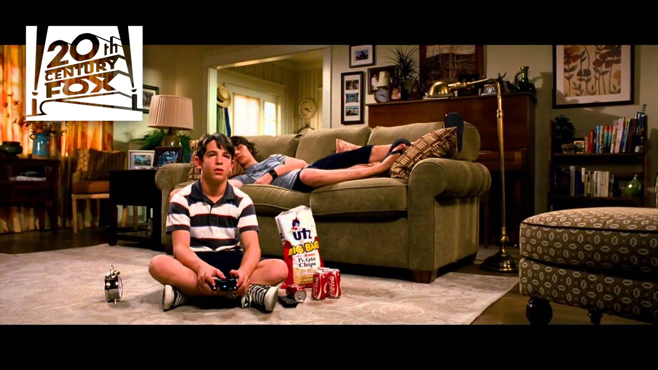Download Diary of a Wimpy Kid: Dog Days   Available on Digital HD!   Fox Family Entertainment