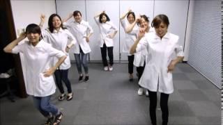 日清医療食品(株)沖縄支店の栄養士