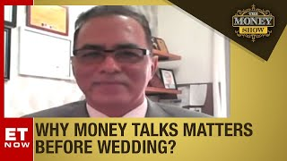 Financial Conversations For To Be Wed Couples | The Money Show
