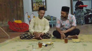 Pengajian Pak Yuman Ahmad