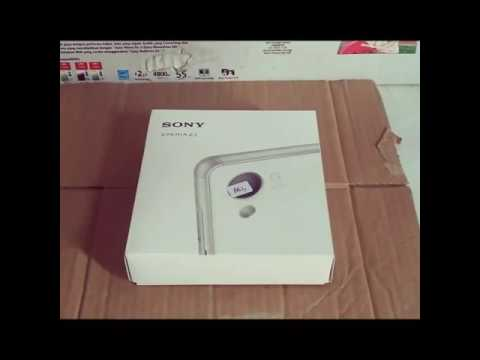 Testimoni Sony Xperia Z3 global Dari Batam