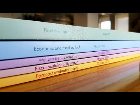 OBR July 2021 Fiscal risks report press briefing