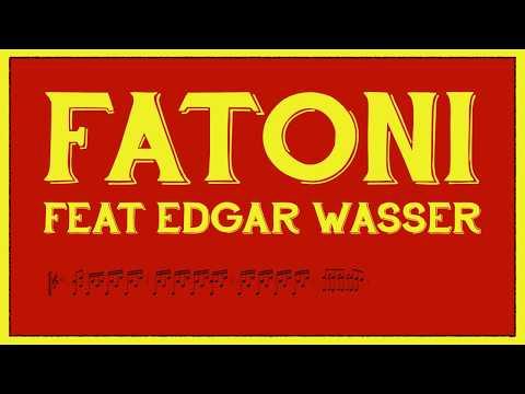 Fatoni – Nocebogang feat. Edgar Wasser (prod. Dexter)