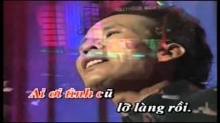 karaoke Tâm Sự Đời Tôi Tuấn Vũ
