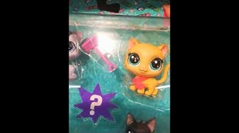 Littlest pet shop, My little pony & some other toys at Prisma