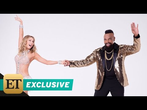 EXCLUSIVE: Mr. T Says 'I Pity the Poor Competition' on 'Dancing With the Stars'