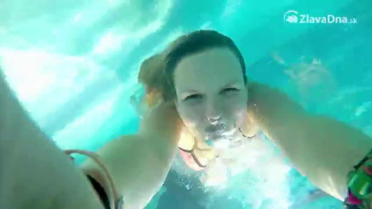 Zavov portl: Celodenn vstup do Aquaparku tatralandia