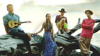 DANCE EARTH PARTY feat. EDEN KAI / Anuenue (Music Video) ~歌詞有り~