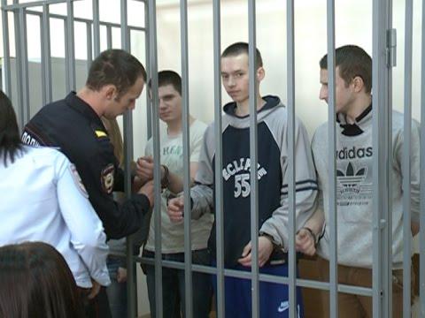 Вынесен приговор преступной группе, сбывавшей наркотики в Череповце