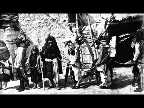 Hopituh Shinumu: The Hopi People -  Spirituality, Culture & History