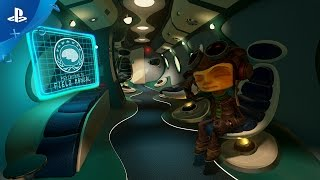 Psychonauts in the Rhombus of Ruin - 360 View Trailer | PS VR