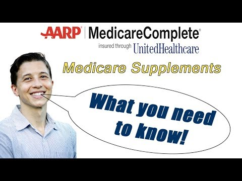 aarp-medicare-supplement-plans-&-what-you-need-to-know