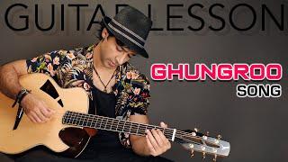 ghungroo-guitar-lesson-by-veer-kumar