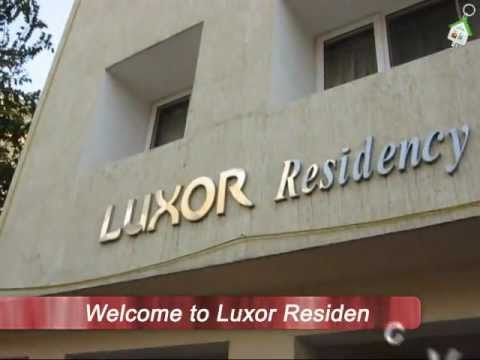 Luxor Residency - Serviced Apartment, Hyderabad