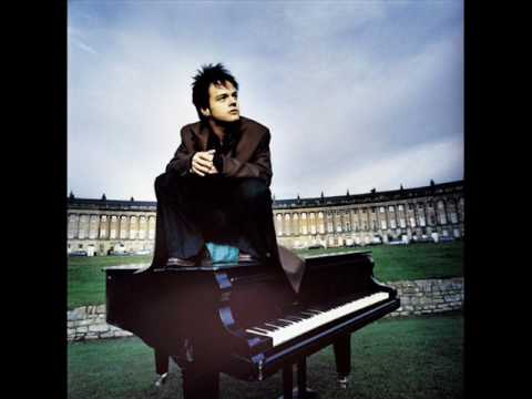 Jamie Cullum - I Can't Get Started