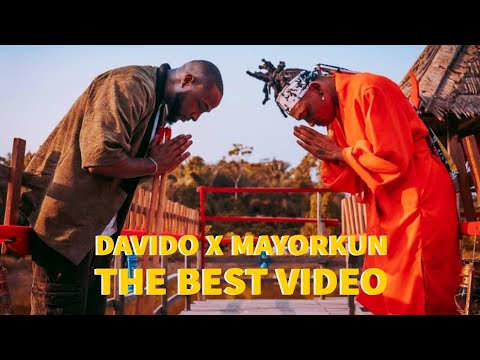 Davido – The Best (Official Video) ft. Mayorkun (See What Fans Are Saying)