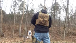 Y9982 Irregular Warfare Drill: Rifle
