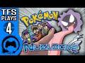 Soul Silver Nuzlocke: A Gastly Foot Fetish - 4 - Tfs Plays video