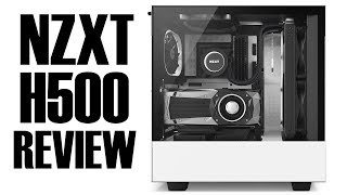 NZXT H500 H500i Review