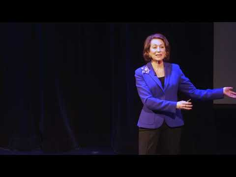 National Geographic's Changing World: Susan Goldberg