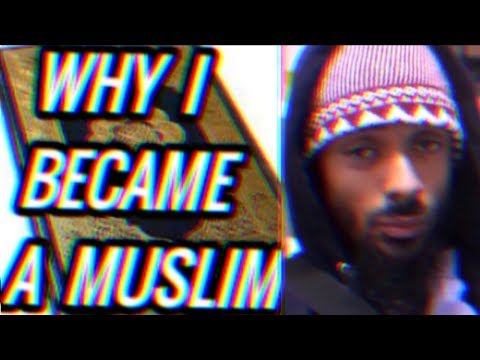FROM DRUG DEALER TO  MUSLIM YOUTH WORKER