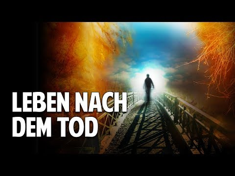 Leben nach dem Tod: Was passiert, wenn wir sterben - Bernard Jakoby