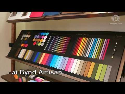 A Singapore Minute: Bynd Artisan is a DIY paradise