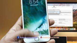 How to Restore Backup iPhone & iPad From PC
