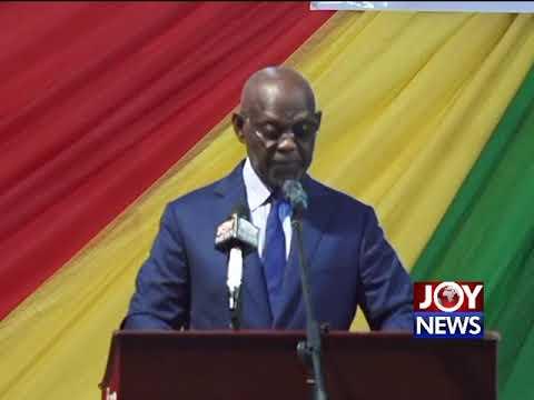 Politics is a dirty game- Professor Kwesi Botchwey (30-7-18)