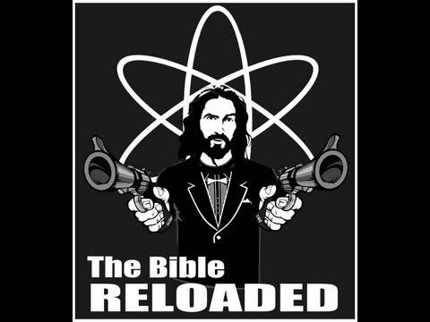 Atheist Bible Study!