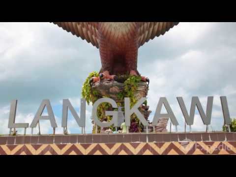 Travel guide to the archipelago of Langkawi