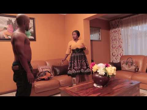 Ingane Yami (My Child) full short film