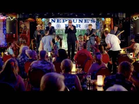 Madness Perform on Benidorm (ITV)