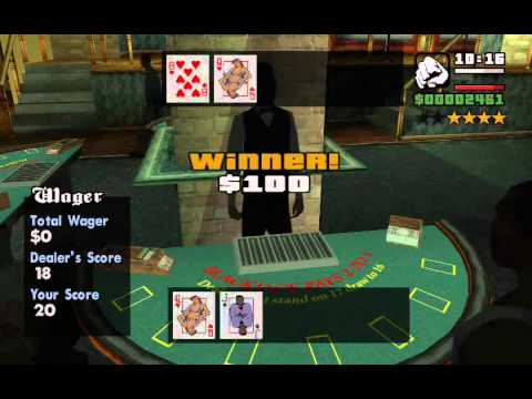 Gambling cheat san andreas casino barriere bordeaux tram