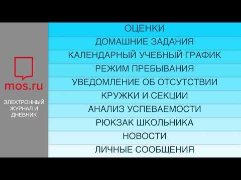 """Возможности """"Электронного дневника школьника"""" для родителя"""