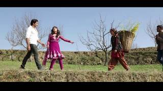 Latest Himachali Pahari Song 2016 | Pyar Kamli By Folk King Hemant Sharma | Music HunterZ